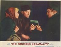 The Brothers Karamazov - 11 x 14 Movie Poster - Style G
