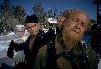 The Brothers Karamazov - 8 x 10 Color Photo #2