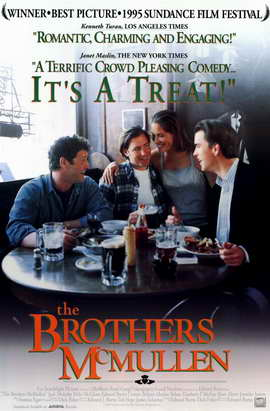 The Brothers McMullen - 11 x 17 Movie Poster - Style A