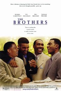 The Brothers - 27 x 40 Movie Poster - Style A