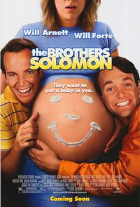The Brothers Solomon - 11 x 17 Movie Poster - Style A