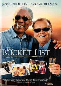 The Bucket List - 27 x 40 Movie Poster - UK Style A
