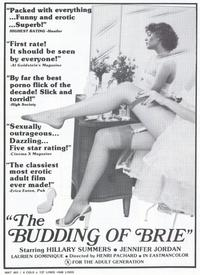 The Budding of Brie - 11 x 17 Movie Poster - Style A