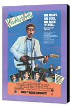 The Buddy Holly Story - 11 x 17 Movie Poster - Style D - Museum Wrapped Canvas