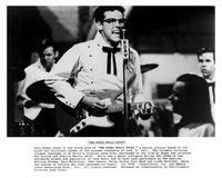 The Buddy Holly Story - 8 x 10 B&W Photo #1