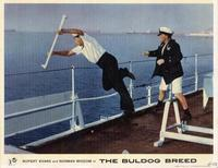 The Bulldog Breed - 11 x 14 Movie Poster - Style A
