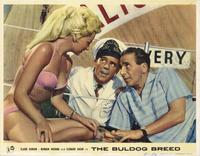 The Bulldog Breed - 11 x 14 Movie Poster - Style B