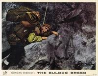 The Bulldog Breed - 11 x 14 Movie Poster - Style D