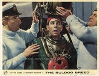 The Bulldog Breed - 11 x 14 Movie Poster - Style G