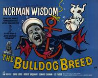 The Bulldog Breed - 11 x 14 Movie Poster - Style E
