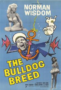 The Bulldog Breed - 11 x 17 Movie Poster - Style A