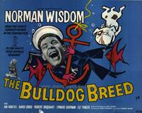 The Bulldog Breed - 22 x 28 Movie Poster - Half Sheet Style A