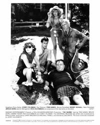 The 'Burbs - 8 x 10 B&W Photo #7