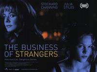 The Business of Strangers - 11 x 17 Poster - Foreign - Style A