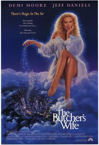 The Butcher's Wife - 11 x 17 Movie Poster - Style A