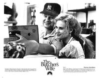 The Butcher's Wife - 8 x 10 B&W Photo #2