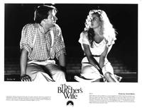 The Butcher's Wife - 8 x 10 B&W Photo #4