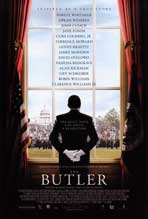 """The Butler"" Movie Poster"