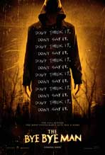 """The Bye Bye Man"" Movie Poster"