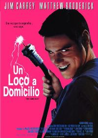 The Cable Guy - 27 x 40 Movie Poster - Spanish Style A