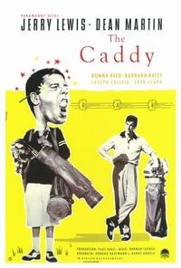 The Caddy - 27 x 40 Movie Poster - Style A