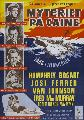 The Caine Mutiny - 11 x 17 Movie Poster - Swedish Style A
