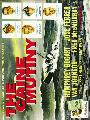 The Caine Mutiny - 30 x 40 Movie Poster UK - Style A
