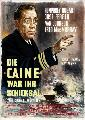 The Caine Mutiny - 11 x 17 Movie Poster - German Style B