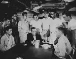 The Caine Mutiny - 8 x 10 B&W Photo #3