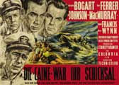 The Caine Mutiny - 22 x 28 Movie Poster - Half Sheet Style B