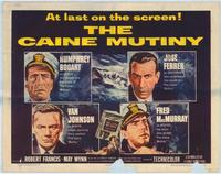 The Caine Mutiny - 43 x 62 Movie Poster - Bus Shelter Style B