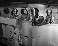 The Caine Mutiny - 8 x 10 B&W Photo #2