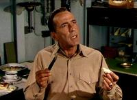The Caine Mutiny - 8 x 10 Color Photo #3
