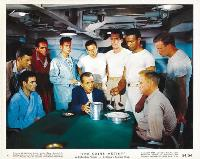 The Caine Mutiny - 8 x 10 Color Photo #7