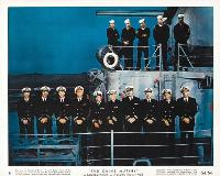 The Caine Mutiny - 8 x 10 Color Photo #8