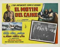 The Caine Mutiny - 11 x 14 Poster Spanish Style O