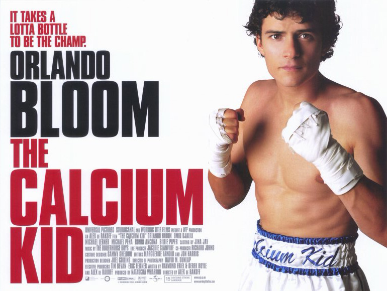 The Calcium Kid movie