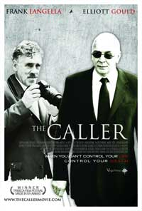 The Caller - 11 x 17 Movie Poster - Style A