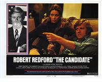 The Candidate - 11 x 14 Movie Poster - Style A