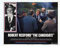 The Candidate - 11 x 14 Movie Poster - Style D
