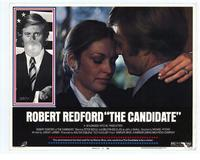The Candidate - 11 x 14 Movie Poster - Style E