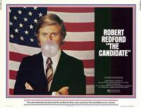 The Candidate - 11 x 14 Movie Poster - Style B