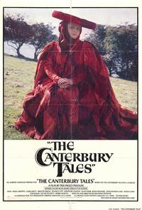 The Canterbury Tales - 27 x 40 Movie Poster - Style A
