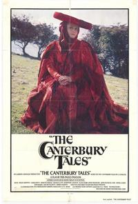 The Canterbury Tales - 43 x 62 Movie Poster - Bus Shelter Style A