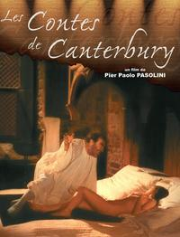 The Canterbury Tales - 11 x 17 Movie Poster - Spanish Style A