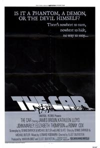 The Car - 11 x 17 Movie Poster - Style A