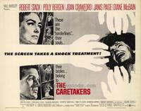 Caretakers - 11 x 14 Movie Poster - Style A
