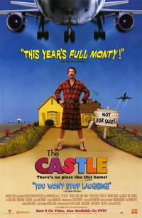 The Castle - 11 x 17 Movie Poster - Style A