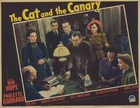 The Cat and the Canary - 11 x 14 Movie Poster - Style A
