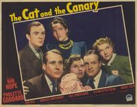 The Cat and the Canary - 11 x 14 Movie Poster - Style B